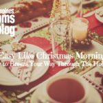 Easy Like Christmas Morning (How To Breeze Your Way Through The Holidays)