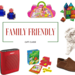 Family-Friendly Holiday Gift Guide + an Erin Condren Giveaway!