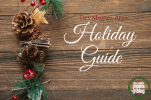 Des Moines holiday Guide 2016-