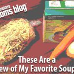 These Are a Few of My Favorite Soup Recipes