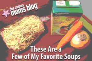 favorite soup recipes