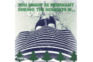 pregnant-holidays