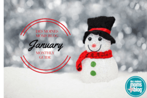 Des Moines Moms Blog JAN 2017 GUIDE