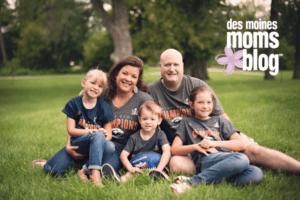 Meet Jessie Todd | Des Moines Moms Blog