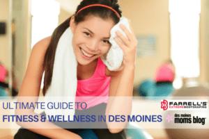 fitness and wellnessFitness, Health and Wellness