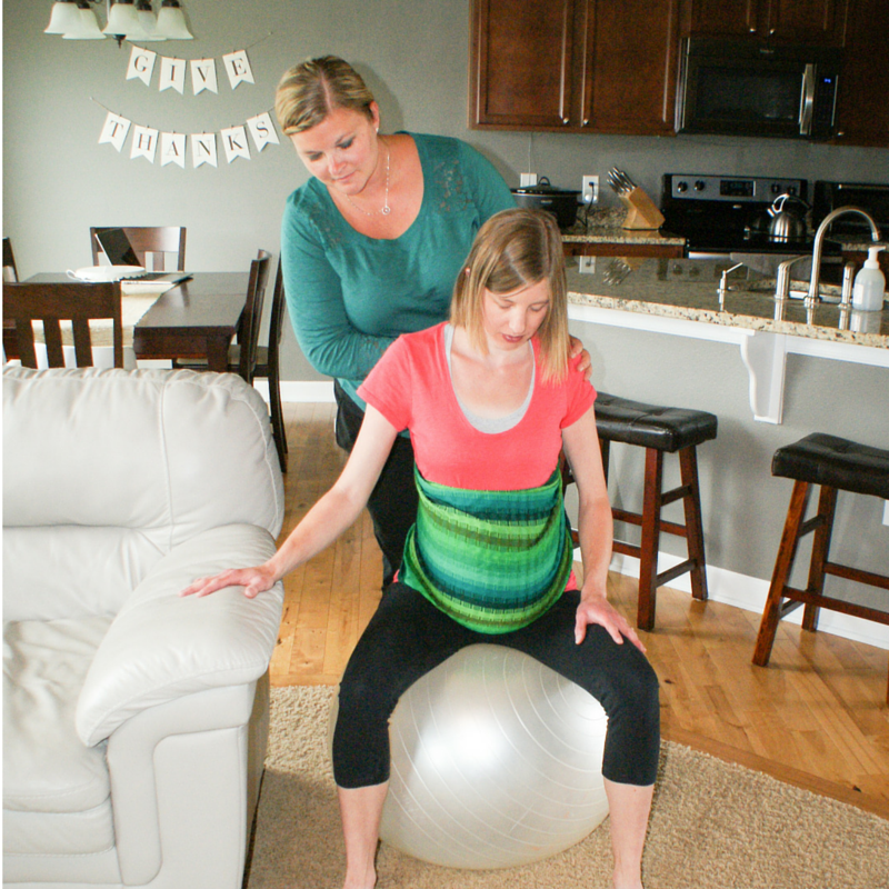 birth doula behind the scenes des Moines moms blog