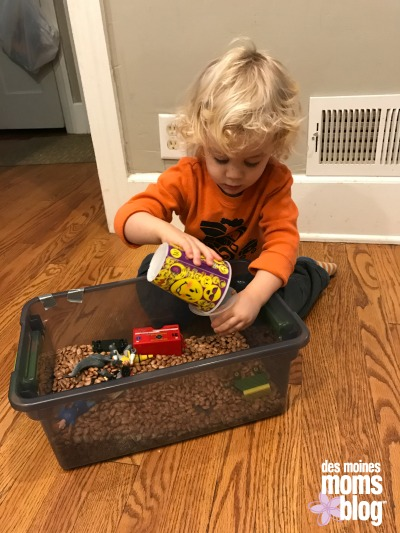 bean bin indoor winter activities des moines moms blog