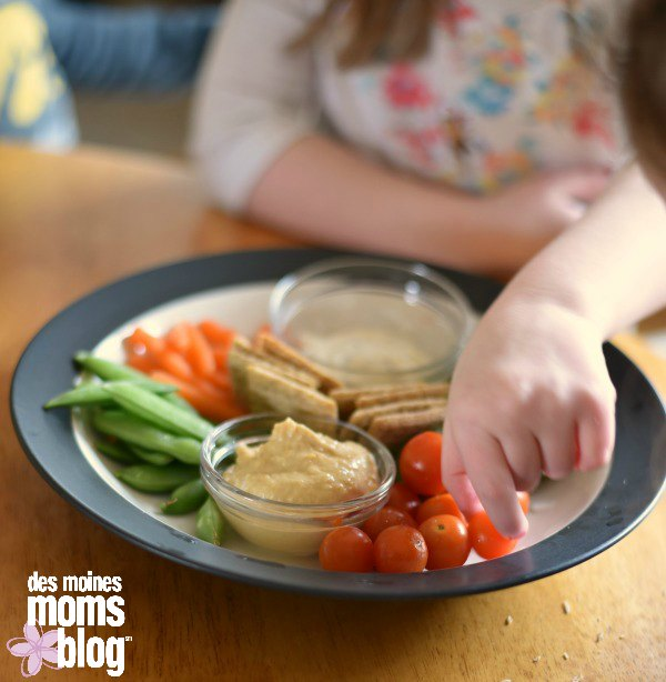 Adventurous-Eaters des moines moms blog
