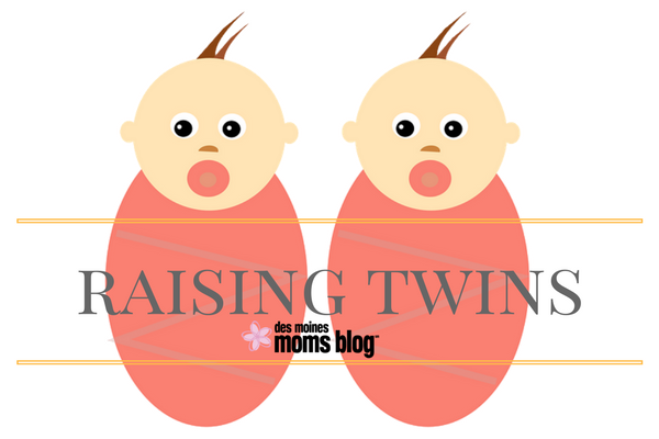 tips for raising twins