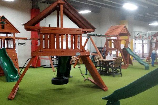 indoor play guide