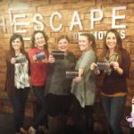 Girl's Night Out at The Escape Des Moines