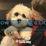Puppy Love: How Getting a Dog Changed My Family (and Me)