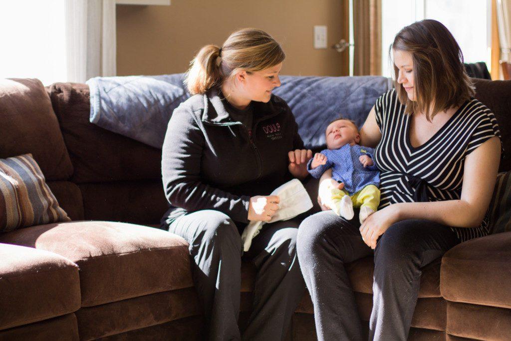 postpartum doula des moines moms blog