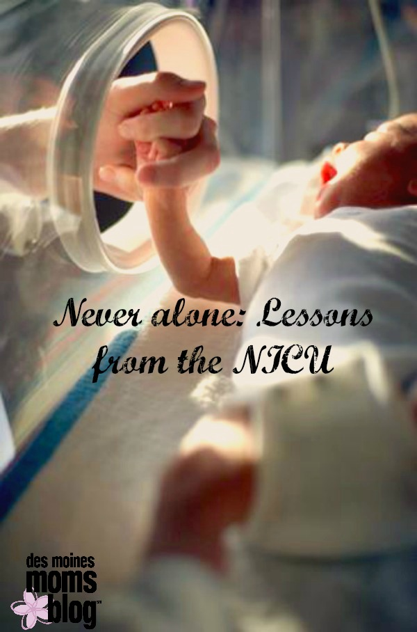 lessons from nicu nurse