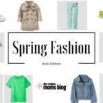 Spring Fashion: Kid's Edition