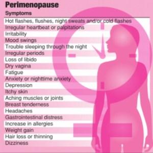 Perimenopause: Riding the Hormone Roller Coaster