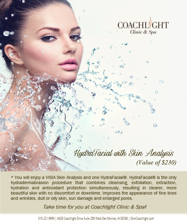 coachlight clinic and spa