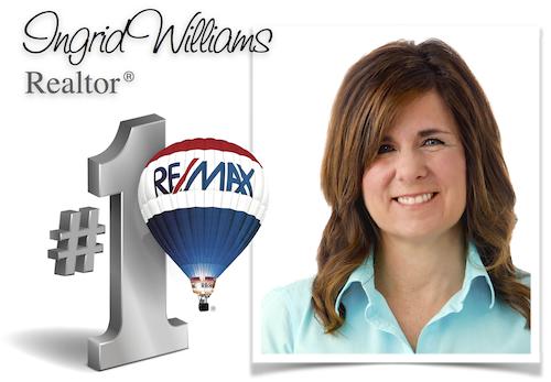 Ingrid Williams Realtor Des Moines