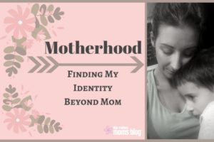 Losing Identity to Motherhood