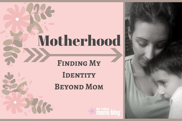 Losing Identity to Motherhood