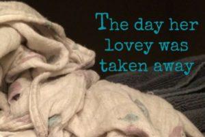 lovey discipline | Des Moines Moms Blog