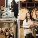 Mom's Night Out at Jasper Winery Recap