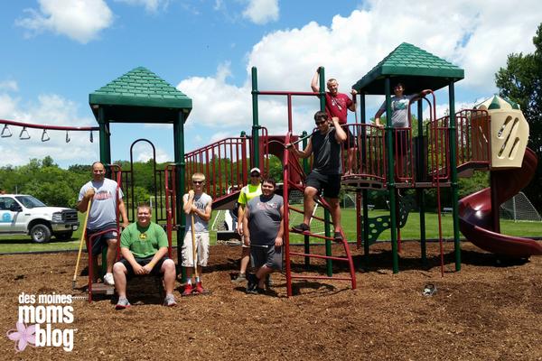 Polk City Park Des Moines Neighborhood Guide