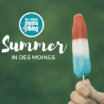 5 things to do this summer around Des Moines + a Giveaway!