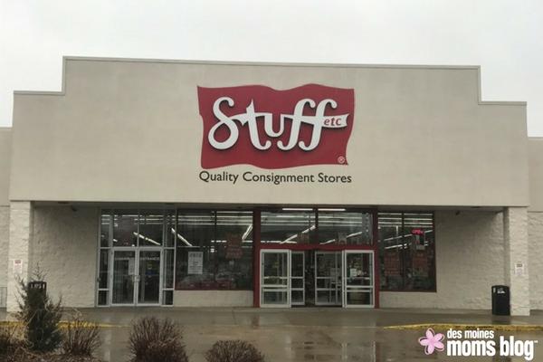 Stuff Etc Ankeny consignment store