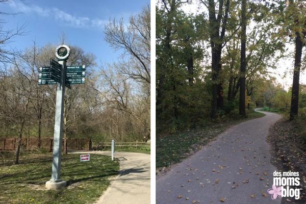 Waterbury Trail Des Moines Neighborhood