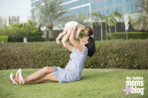 5 things i do every day | des moines moms blog