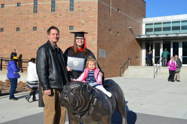 moms make best students grad school drake university
