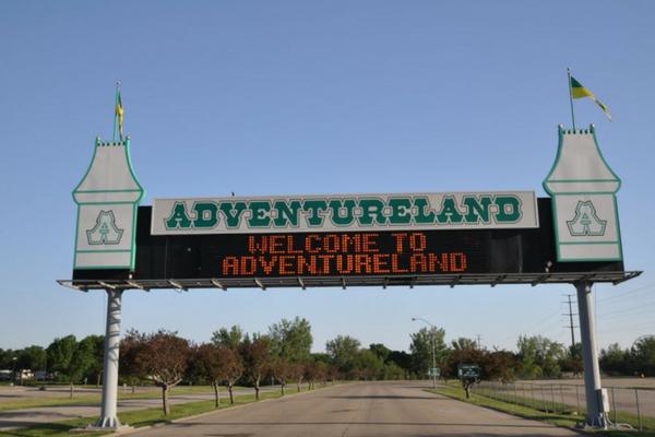 Adventureland Altoona Iowa Neighborhood Guide