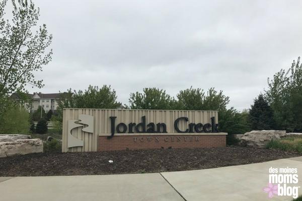Jordan Creek Town Center West Des Moines