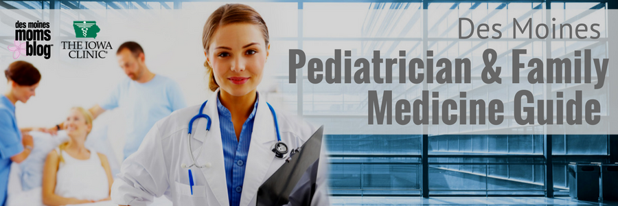 Pediatrician and Family Medicine Guide