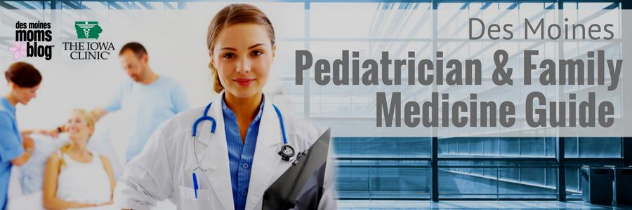 Pediatrician and Family Medicine Guide