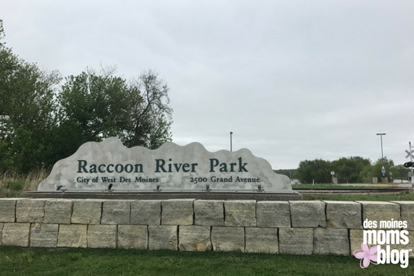 Raccoon River Park West Des Moines