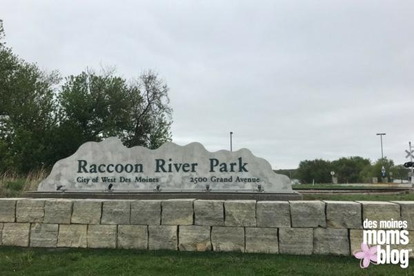 Raccoon River Park West Des Moines