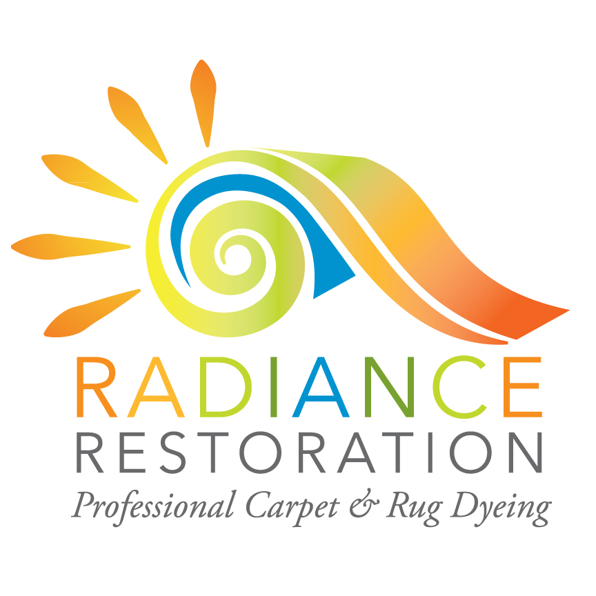 Radiance Restoration professional carpet and rug dyeing