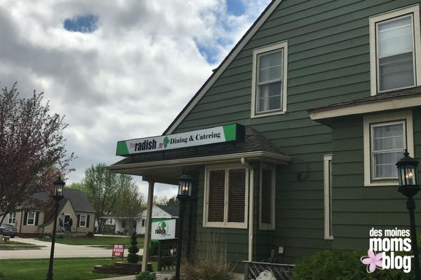 Radish Grimes Neighborhood Guide