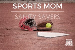 SPORTS MOM SANITY SAVERS | Des Moines Moms Blog