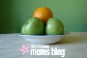 don't compare | Des Moines Moms Blog