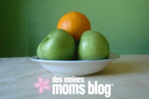 don't compare | Des Moines Moms Blog