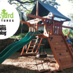 Turn Your Yard Into an Adventure!