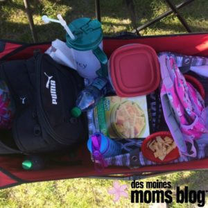 Softball SPORTS MOM SANITY SAVERS | Des Moines Moms Blog