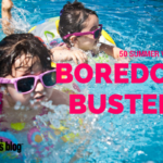 Summer Vacation Boredom Busters