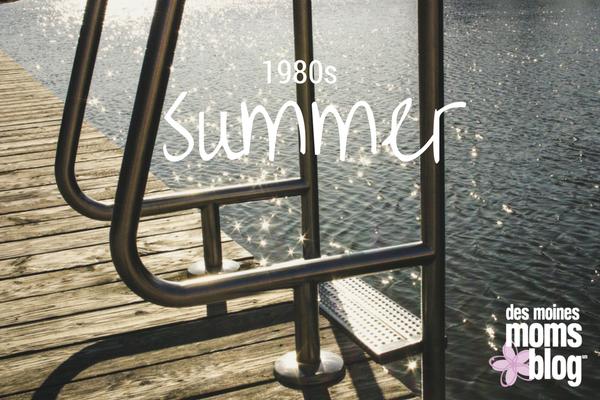 1980s summer
