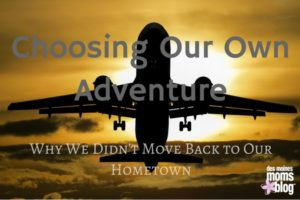 Choosing Our Own Adventure: Why We Call Des Moines Home