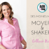 Colleen Kelly: DMMB movers shakers