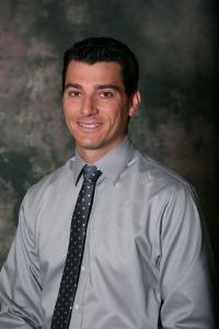 Daniel DiMeo pediatric gastroenterologist